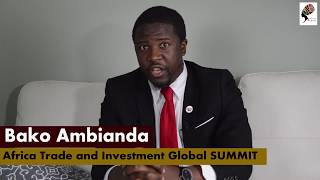 THE AFRICA TRADE AND INVESTMENT GLOBAL SUMMIT
