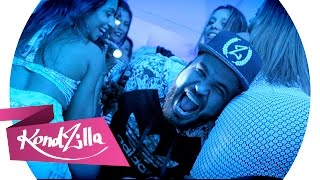 Set DJ Pernambuco Vol. 02 Part. Mr Catra, MC Th, MC Brisola, MCs Zaac e Jerry e MC Dudu (KondZilla)