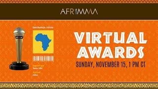 AFRIMMA 2020 Virtual Awards