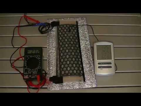 Обогреватель топливного фильтра на напряжение 24 В