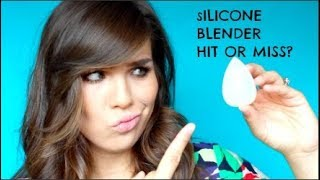SILICONE BLENDER: HIT OR MISS???