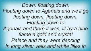 Donna Lewis - Agenais Lyrics