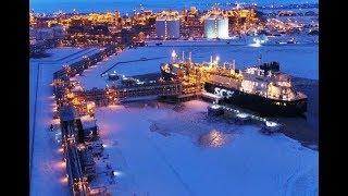 СПГ проекты на Ямале планируется активно развивать с использованием российского оборудования