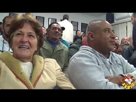 Tony do PSDB de Juquitiba vai Construindo a Oposição de Juquitiba  com Cida Maschio e Nilson FIscal
