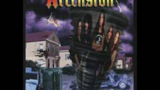 Artension - Let It Ride