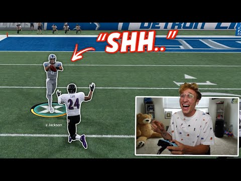 DISRESPECT in the Divisional Championship… Wheel of MUT! Ep. #88