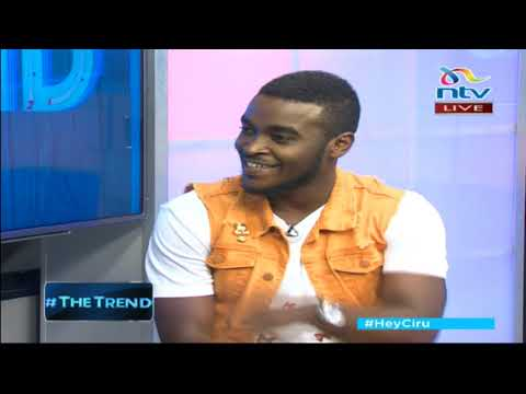 Sudi Boy shaking off loss of his wife and coming back in a major way - #theTrend