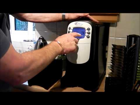 Flavia Creation Cleaning Video