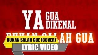 Download lagu Aoi Bukan Salah Gue Eizy Mp3