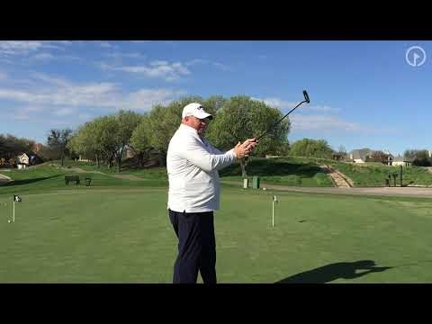 Putting Lessons: Different Styles of Grips