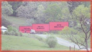 《小鎮外的三座看板》Three Billboards Outside Ebbing, Missouri 2017 電影預告中文字幕