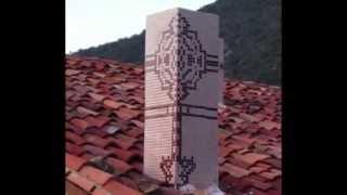 Video del alojamiento La Casa de Las Chimeneas