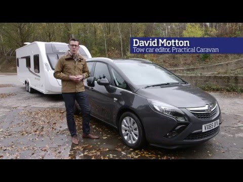 The Practical Caravan Vauxhall Zafira Tourer review