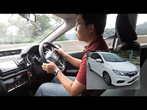 Honda City Hybrid Malaysia Review | EvoMalaysia.com