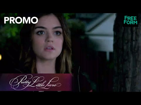 Pretty Little Liars 7.19 Preview