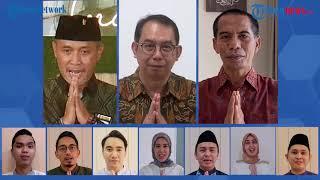 Tribunnews.com Mengucapkan: Selamat Hari Raya Idulfitri 1442 H