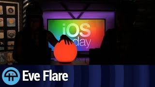 Eve Flare Review