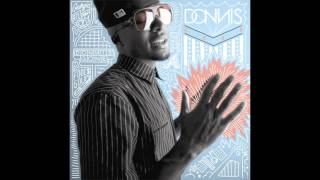 Donnis - Gone (Dirty)
