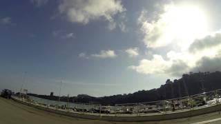 preview picture of video 'Domenica mattina al porto di Capraia'
