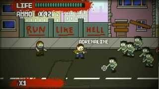 videó Dead Pixels