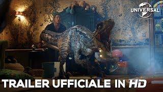 Trailer of Jurassic World – Il regno distrutto (2018)