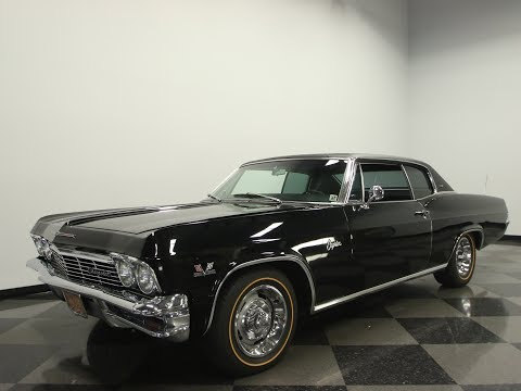 1966 Chevrolet Caprice for Sale - CC-1002185