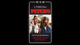 PSYCHO | A mental health short film | Nollywood Nigerian movies