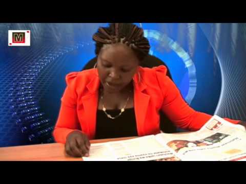 Uchambuzi wa magazeti yetu leo