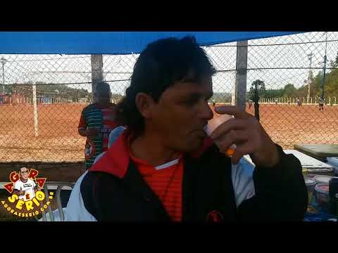 Luisinho do 67 faz duras criticas ao Campeonato Municipal do Prefeito Ayres Scorsatto