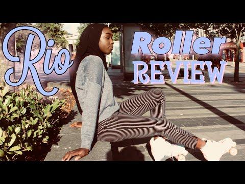 rio roller skates reveiw