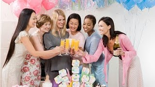 Everyone Should Know This Baby Shower Rule | Southern Living