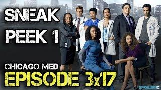 Sneak Peek #1 3x17 VO