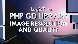 Add text to a Custom Image in Php | GD LIBRARY