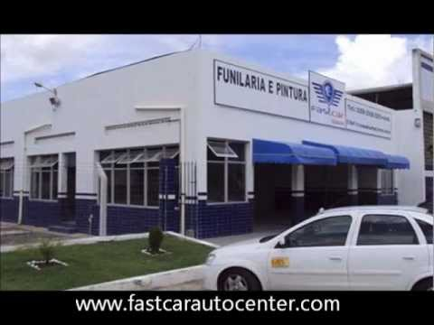 Vídeo de Fast Car Autocenter em Aracaju, SE por Solutudo