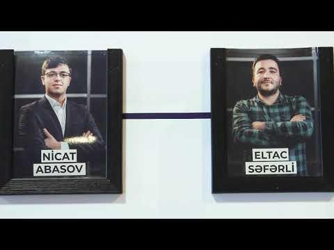 Şahmat üzrə Azərbaycan çempionatı- Naxçıvan 2021 (Yarımfinaldan video icmal-2) 1