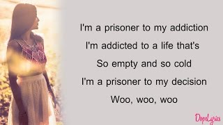 The Weeknd - Prisoner | Ang Laga De (Vidya Vox Mashup Cover)(Lyrics)