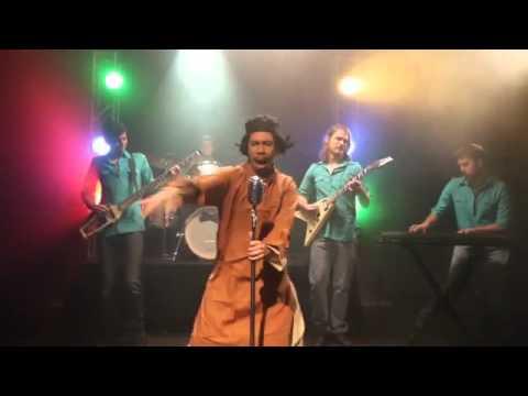 Gaddafi's Condoleezza Rice Music Video