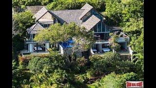 Samsara Villa 5   Oceanfront Villa at Samsara, Nakalay Beach