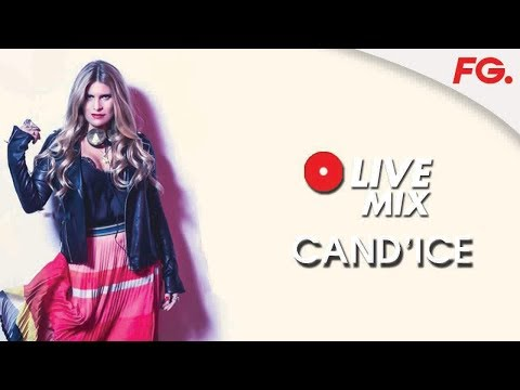 CAND'ICE | INTERVIEW & MIX LIVE | HAPPY HOUR | RADIO FG