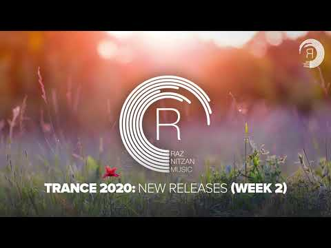 TRANCE 2020: New Releases (Week 02)