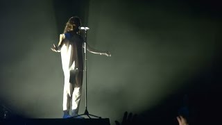 "30 Seconds To Mars ""Northern Lights"" (live in Yaroslavl, 09.07.2014)"