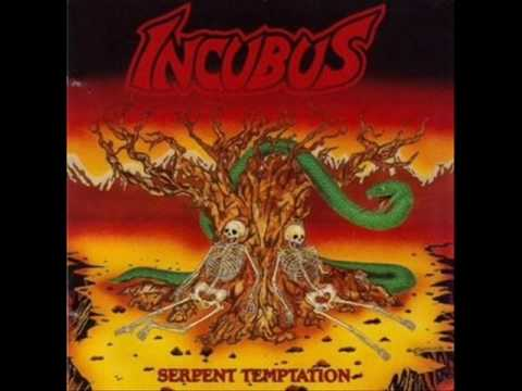 Incubus - Voices from the Grave