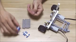 lego mindstorms grab and lift instructions - मुफ्त