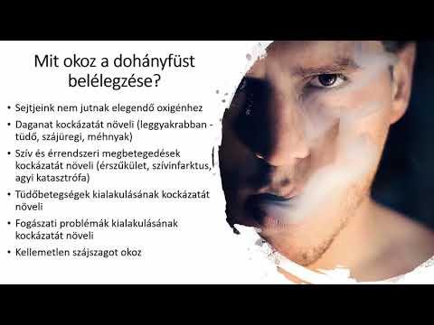 Hagyja abba a dohányzást és fasz