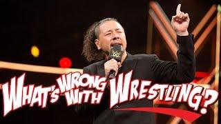 NXT 4/12/17 Recap & Review