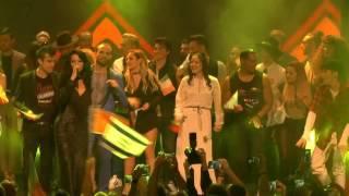 Israel Calling 2017 with Dana International - Diva