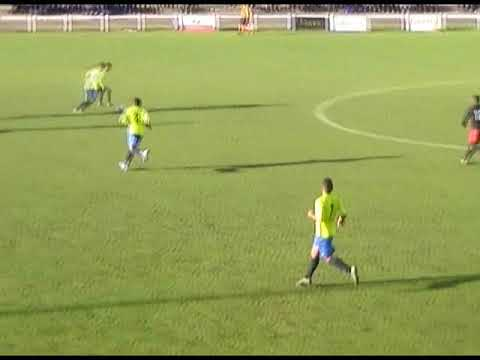 FC Saint Josse Vs FC Kosova Schaerbeek (2-0)