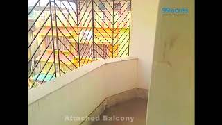 2 BHK,  Residential Apartment in Bansdroni