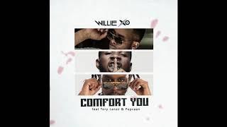 Willie X.O   Comfort You Ft Tory Lanez, Popcaan [ Slowed ]