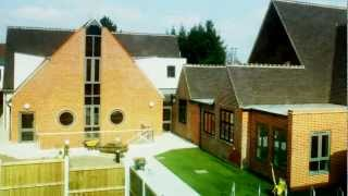 preview picture of video 'All Saints Woodford Wells Construction Timelapse'